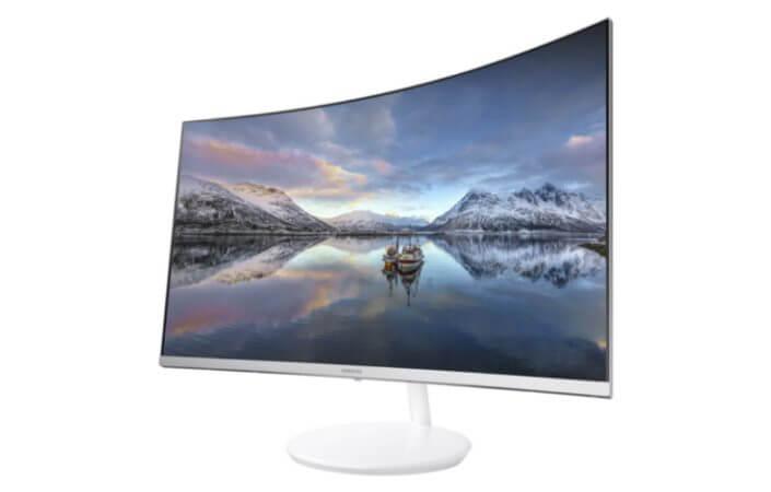 CES 2017: Samsung anuncia novo monitor gamer com pontos quânticos