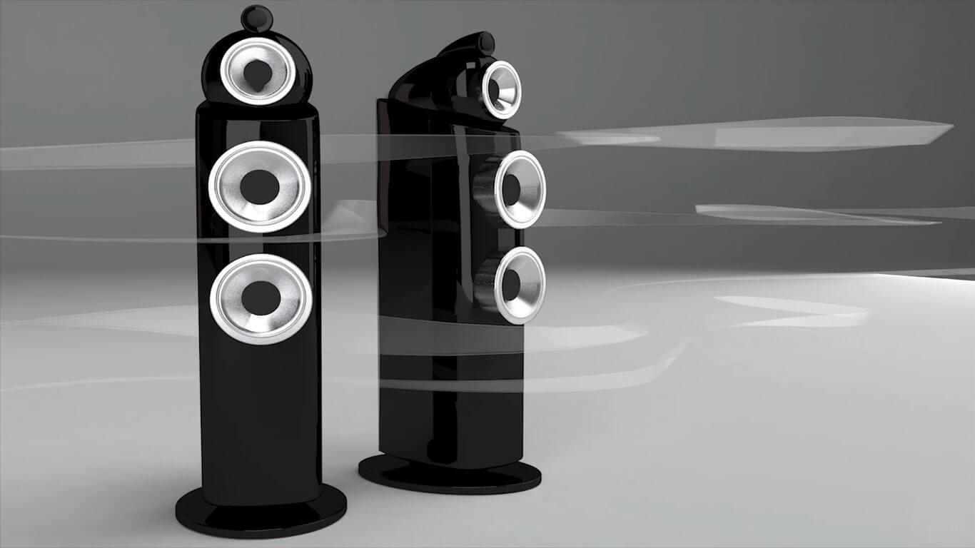 Caixas de som hi fi são essenciais para entregar áudio com fidelidade