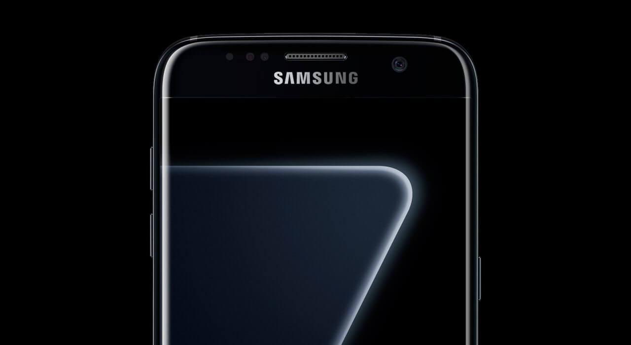 Samsung lança Galaxy S7 Edge em nova cor e memória interna 4 vezes maior