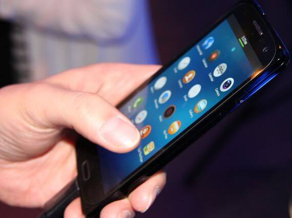 Samsung está trabalhando em seu primeiro top de linha com Tizen 3.0. O que isso significa?