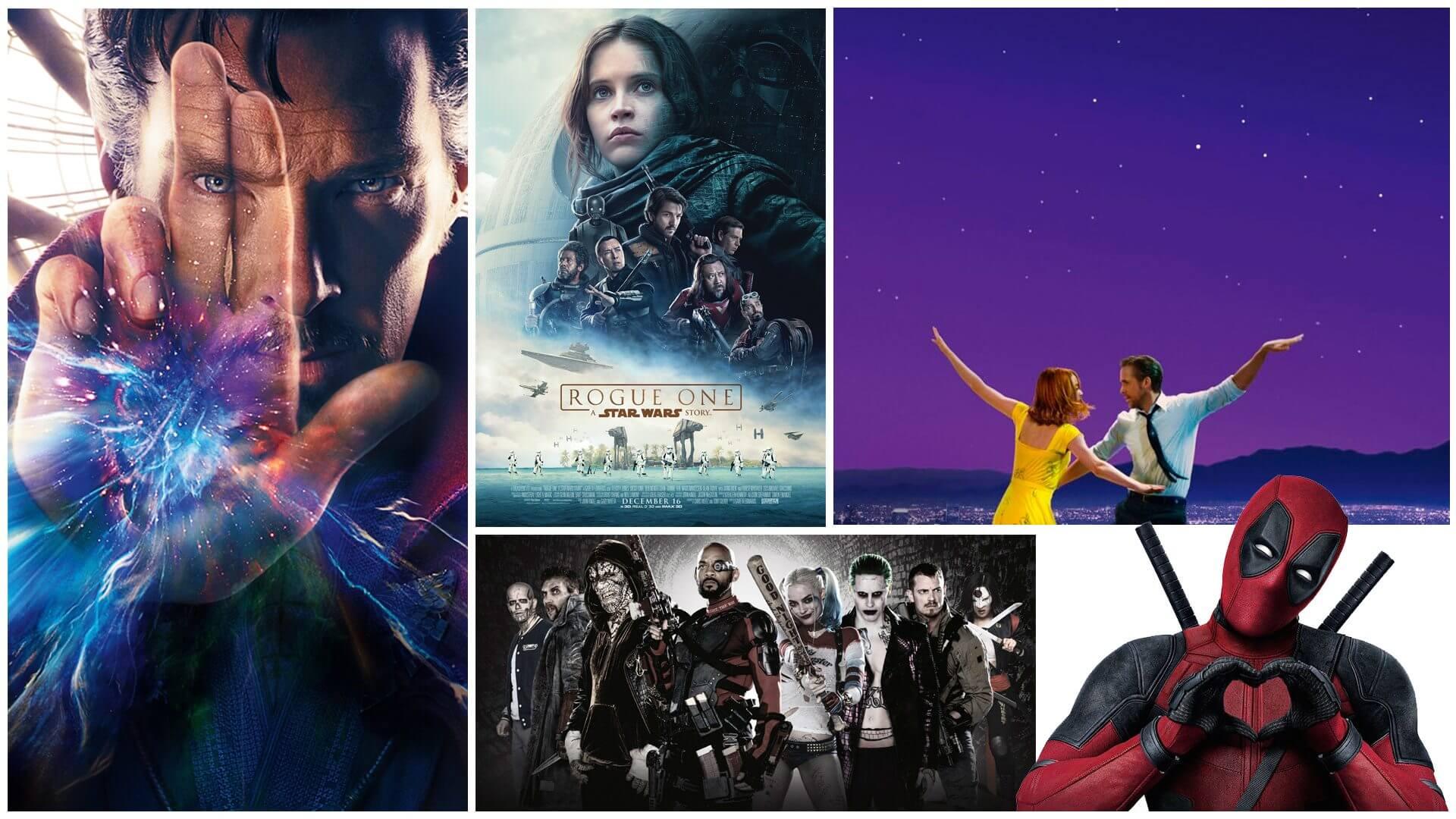 Confira a lista de indicados para o Oscar 2017