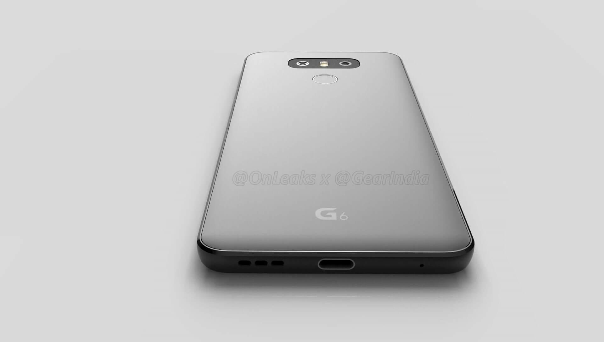 LGG6 018 - Primeiro teaser do LG G6 revela características do aparelho