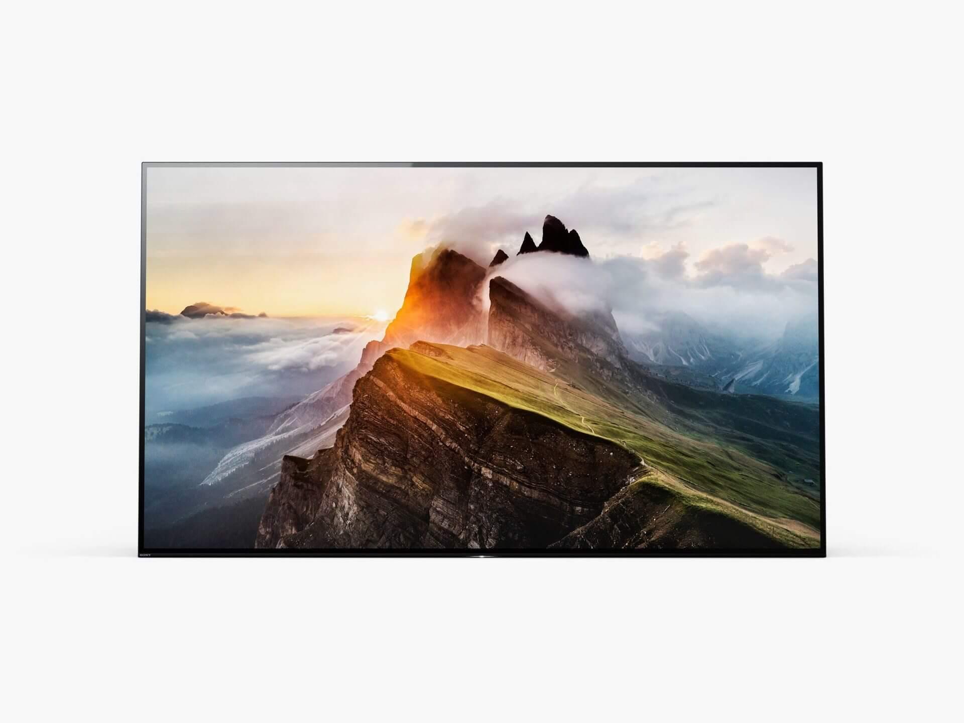 TV2 - CES 2017: Sony lança primeira tela OLED e projetor 4K