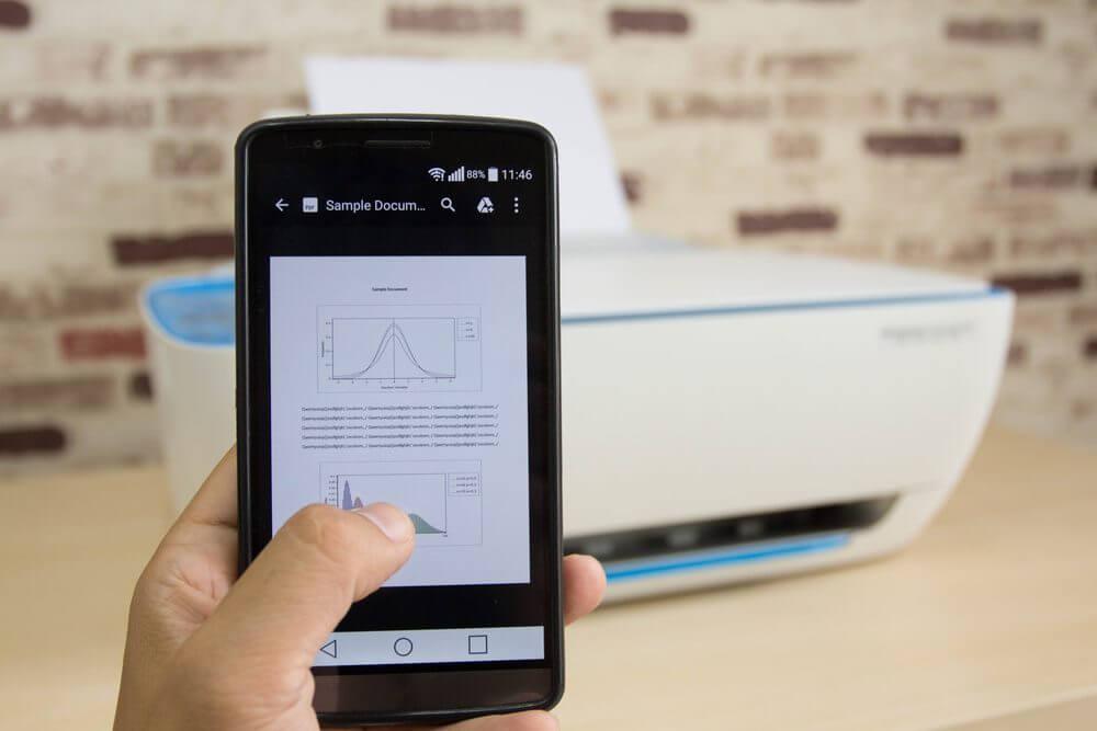 Tutorial: faça sua impressora funcionar na nuvem para imprimir do celular