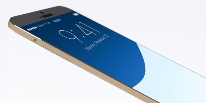 "iphone concept 720x360 - Fonte asiática confirma ""iPhone 8"" com tela OLED de 5.8"" por US$ 700"