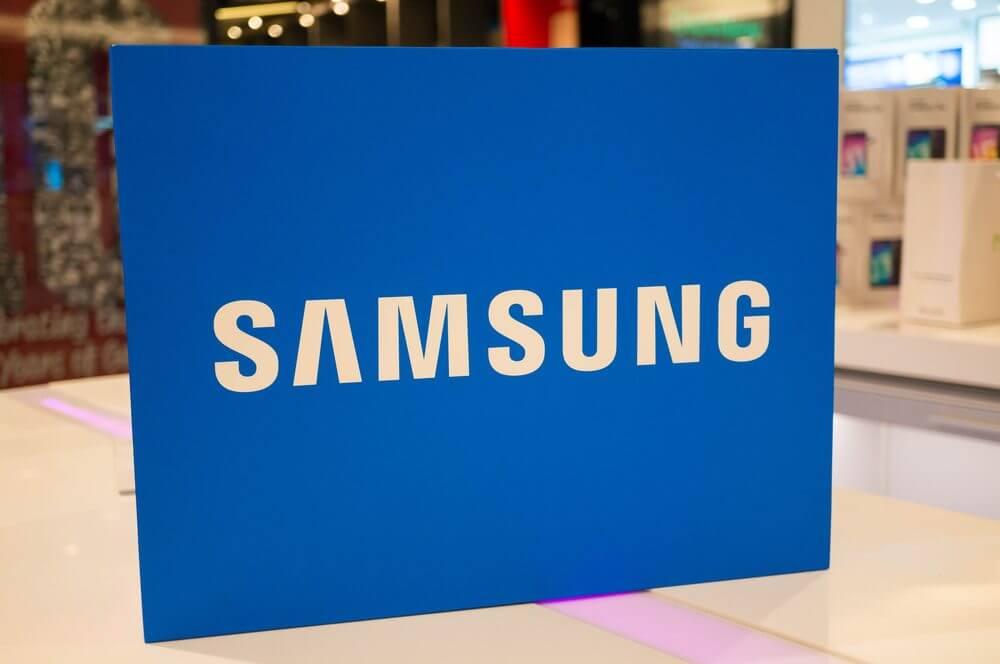 Samsung recebe prêmios no ces 2017 por design e inovação tecnológica