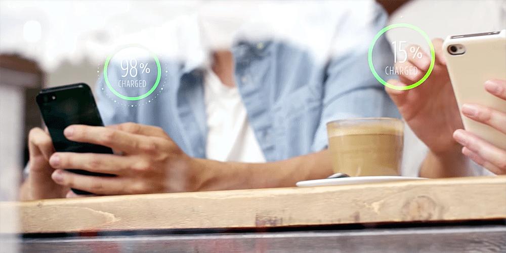 Novo iPhone pode vir com carregamento sem fios de longa distância