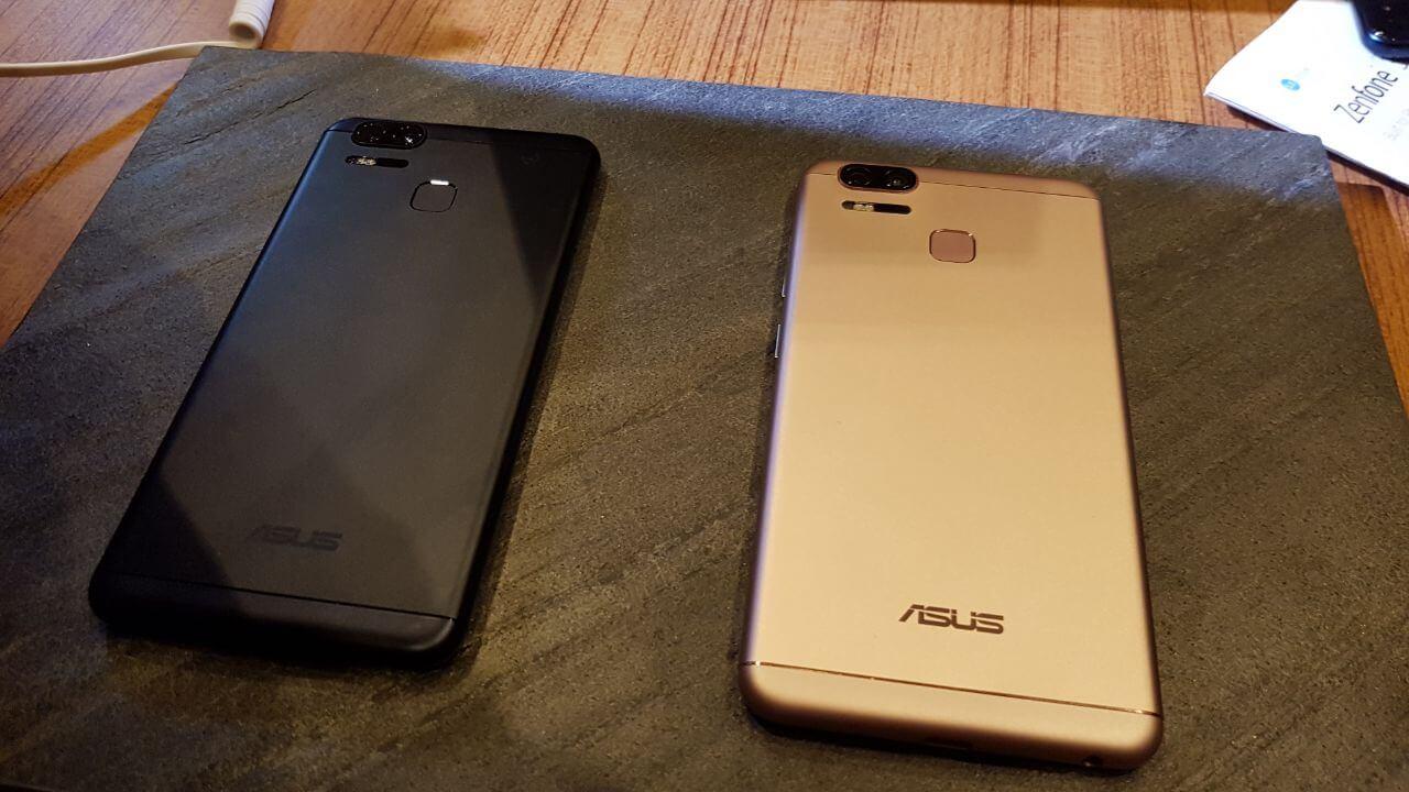 zenfone 3 zoom costas - Asus começa a vender Zenfone 3 Zoom por preço atrativo