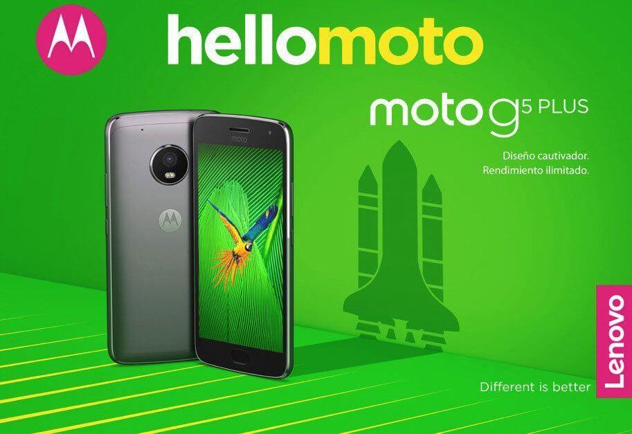 Especificações dos novos Moto G5 e G5 Plus vazam antes da MWC