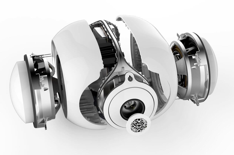 Devialet Silver Phantom DB245 (1)