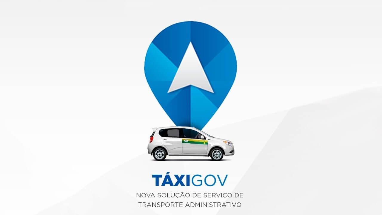 TaxiGov capa SMT