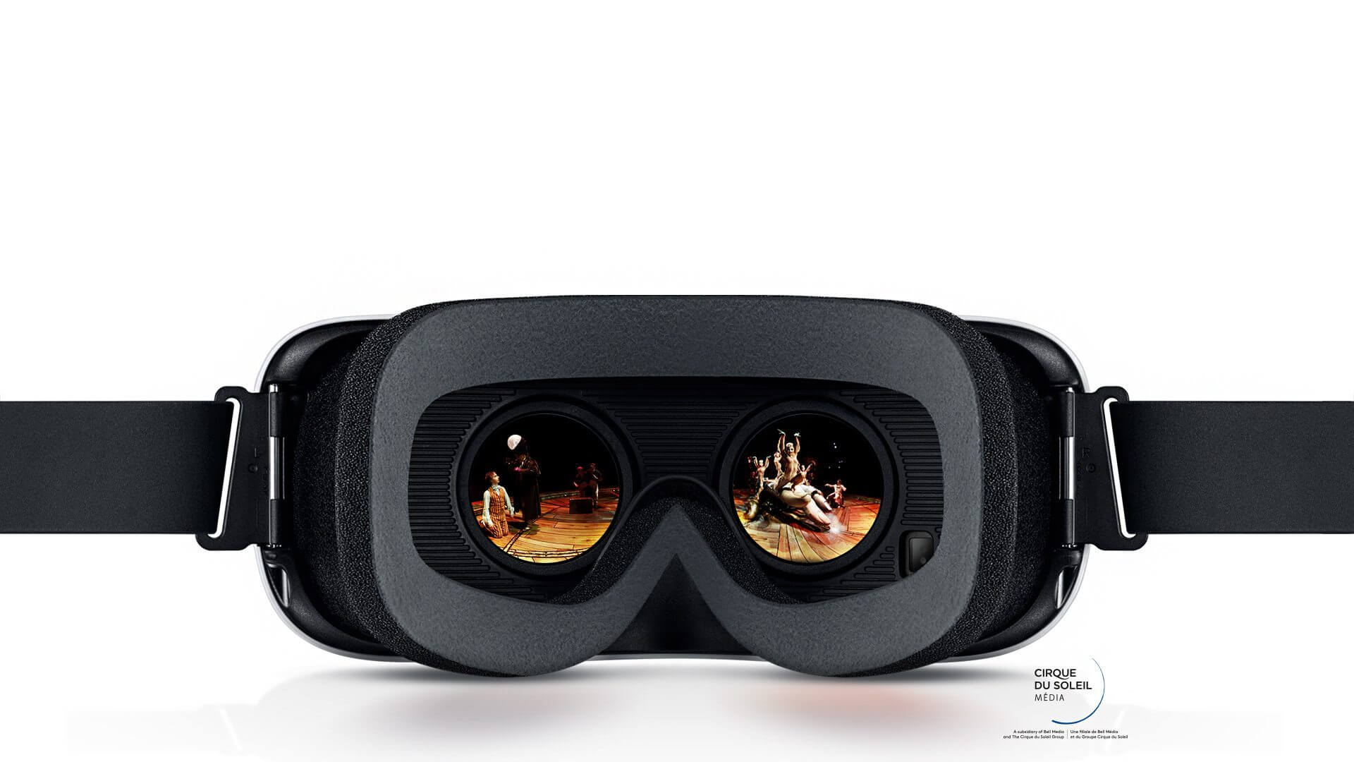 Gear vr feature unrivaled immersion