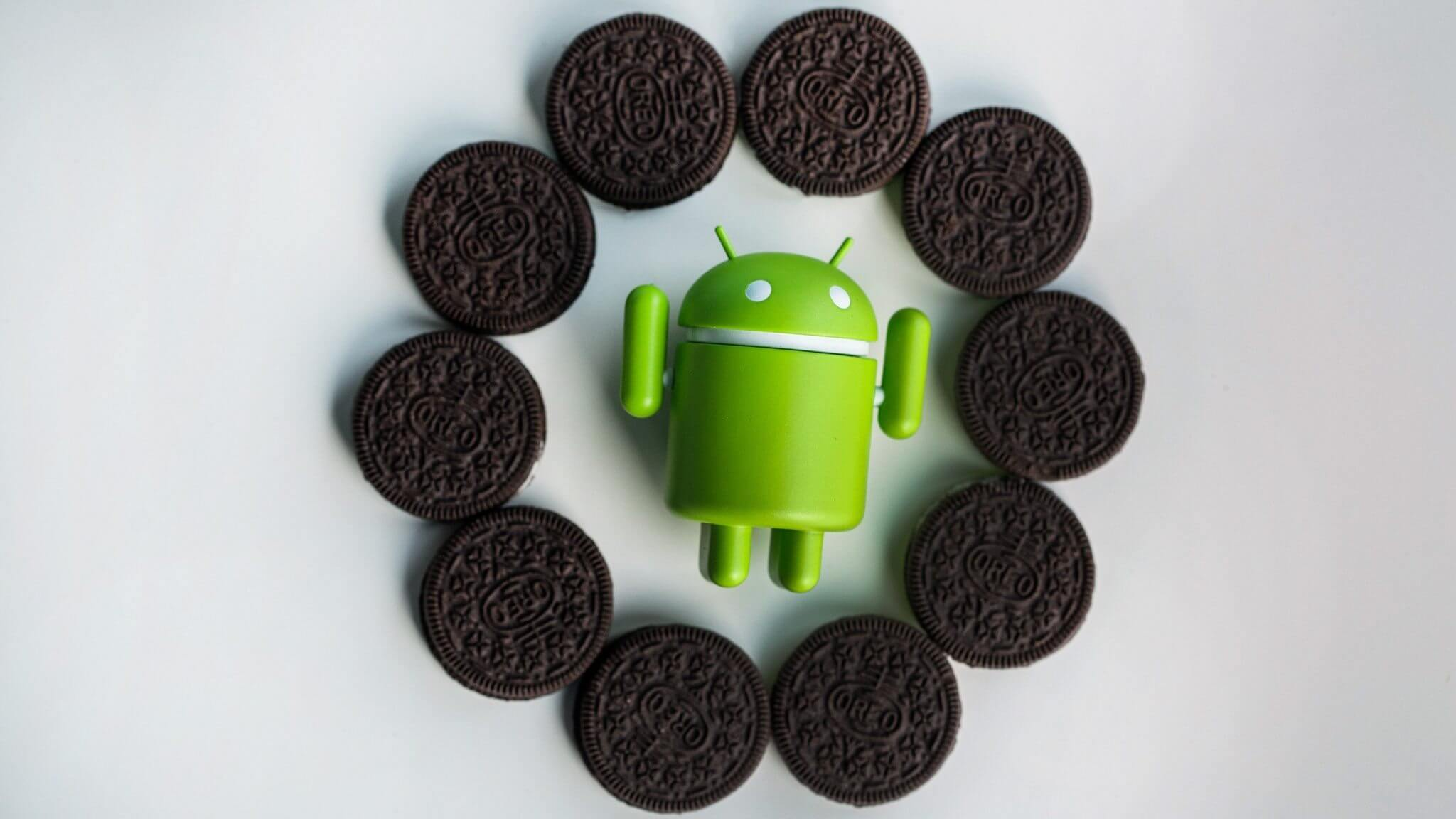 AndroidPIT android O Oreo 2094