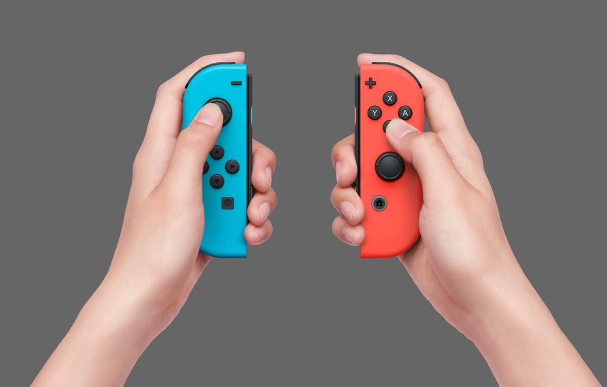 Nintendo Switch: controle Joy-Con funciona no Windows e Android