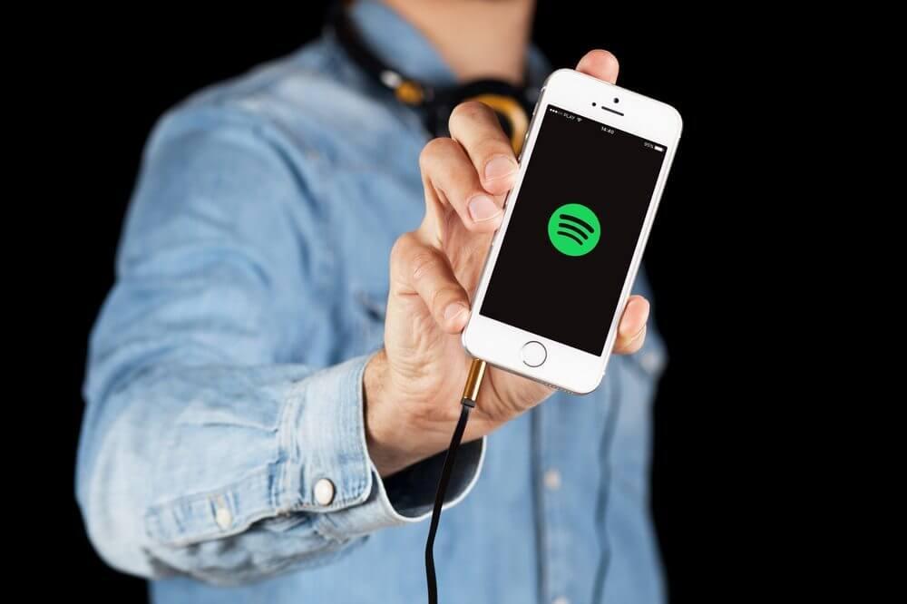 Spotify Capa SMT