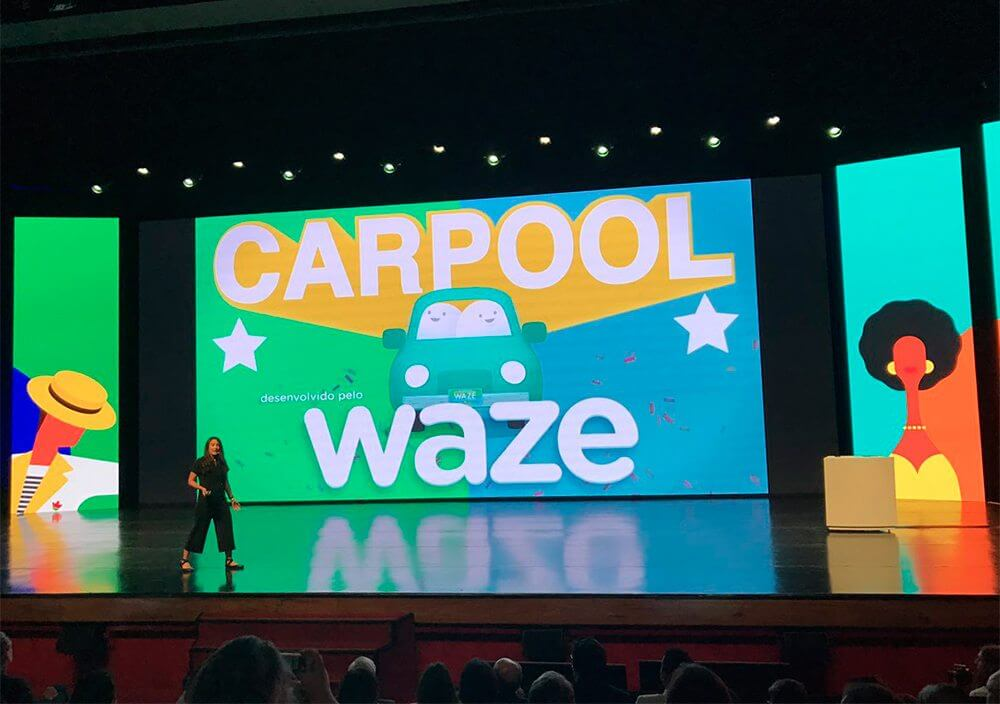 Waze Carpool capa