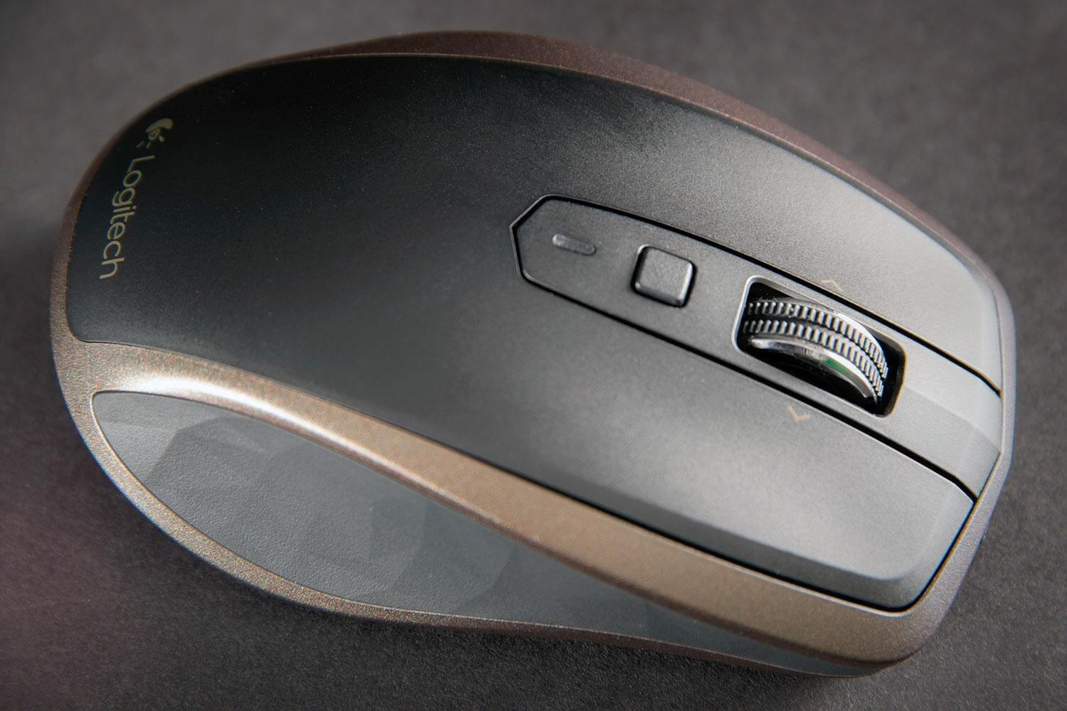logitech mx anywhere 2 top 1500x1000 - Review: Mouse Logitech MX Anywhere 2