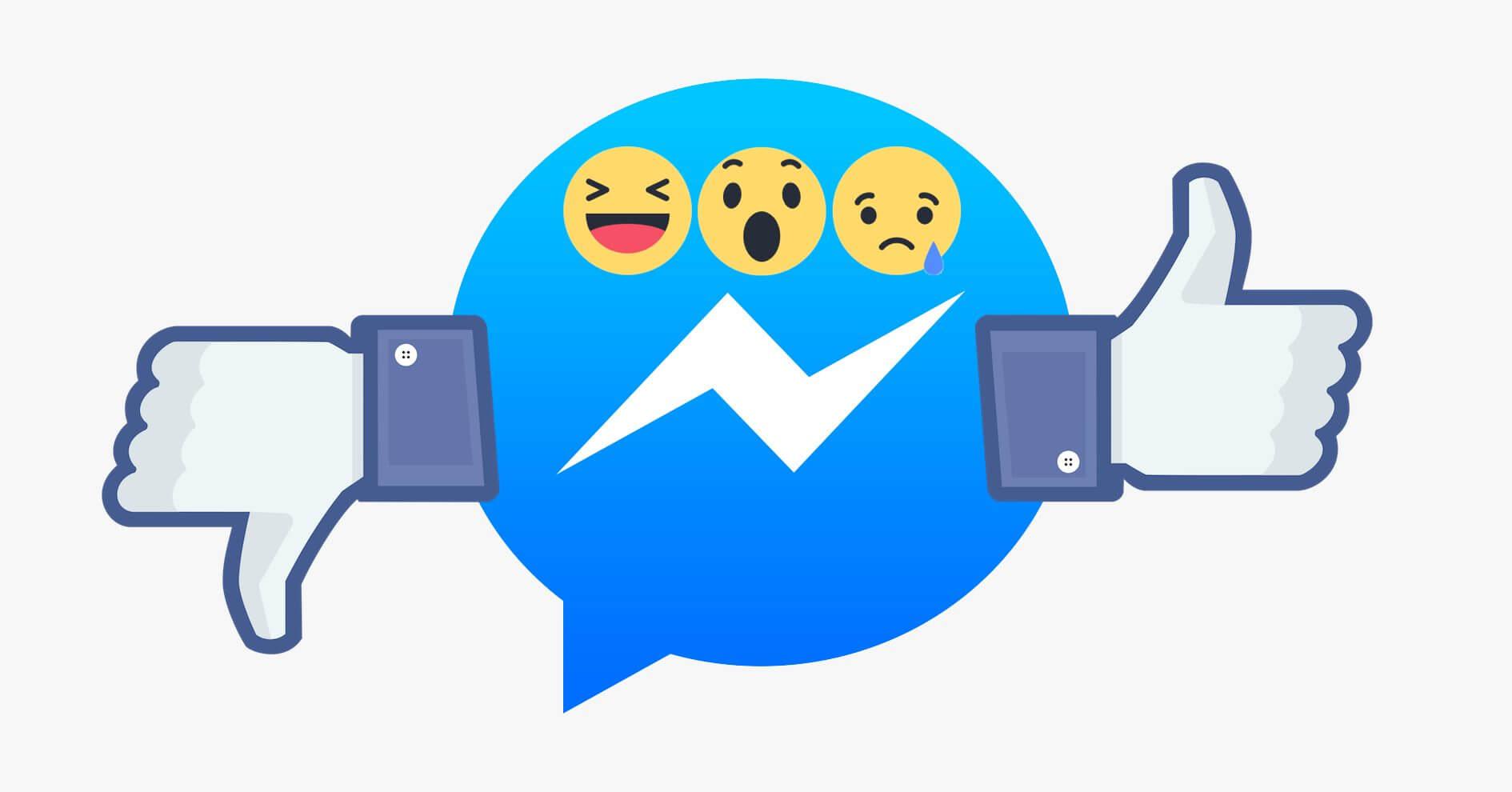 """Botão """"descurtir"""" pode chegar em breve ao Facebook"""