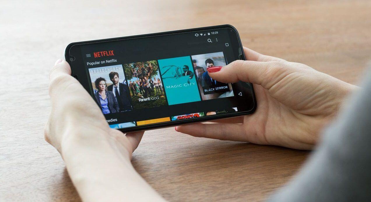 Netflix vai ganhar o seu próprio botão de curtir/descurtir e isso é melhor do que você pensa