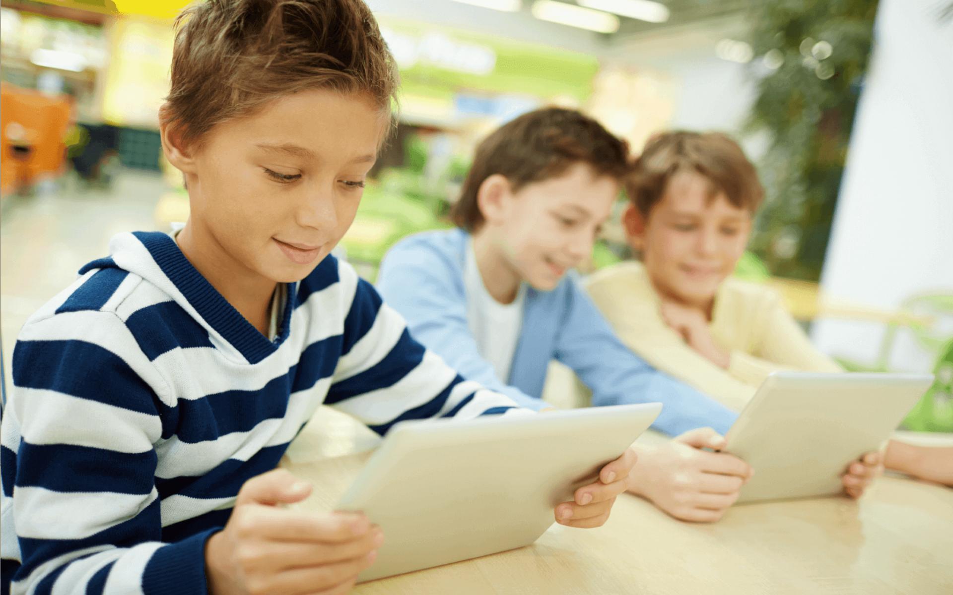 Samsung anuncia campanha para uso de tablet nos estudos 2