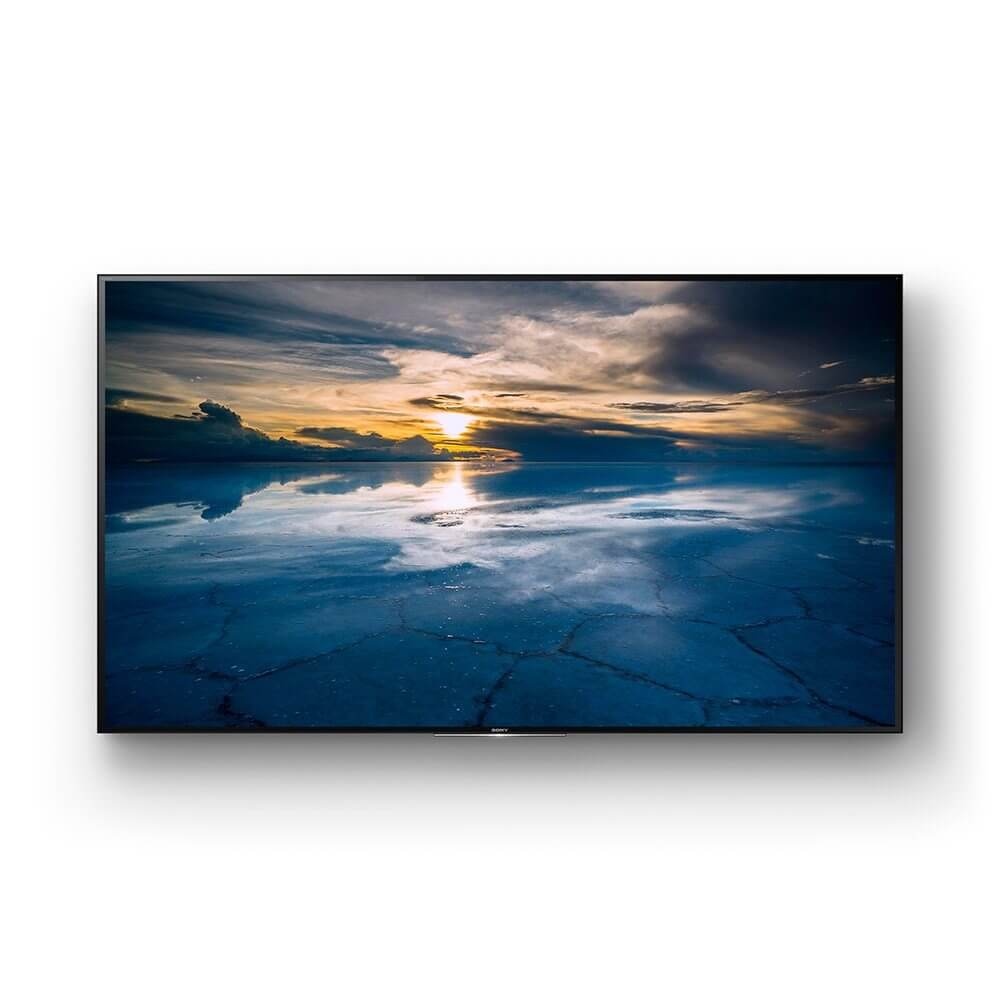 04 Serie X935D 65P XBR 65X935D - Review: Smart TV Sony XBR-65X935D série X93D 4K HDR LED Ultra HD com Android