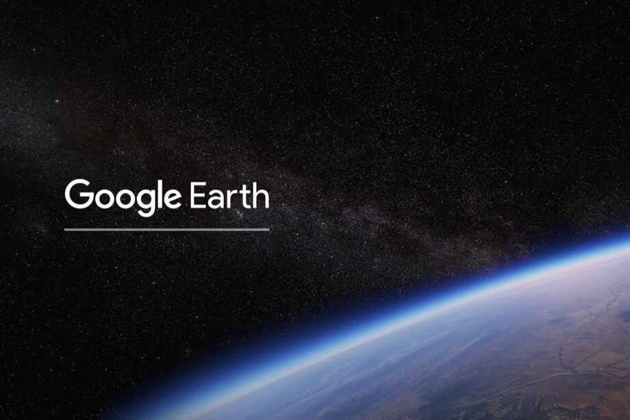 google earth2.0