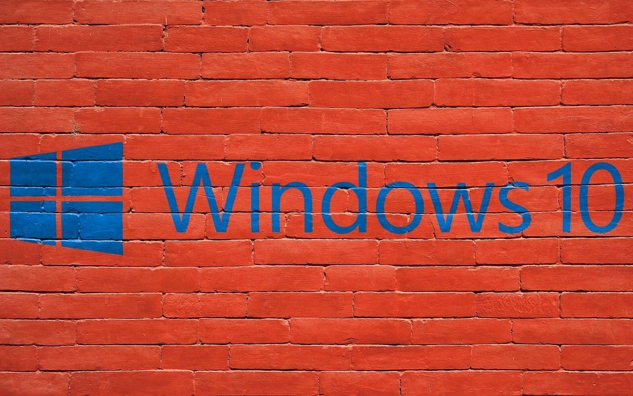 windows 10 1535765 1280 - Tutorial: Como bloquear e desbloquear o Windows pelo celular