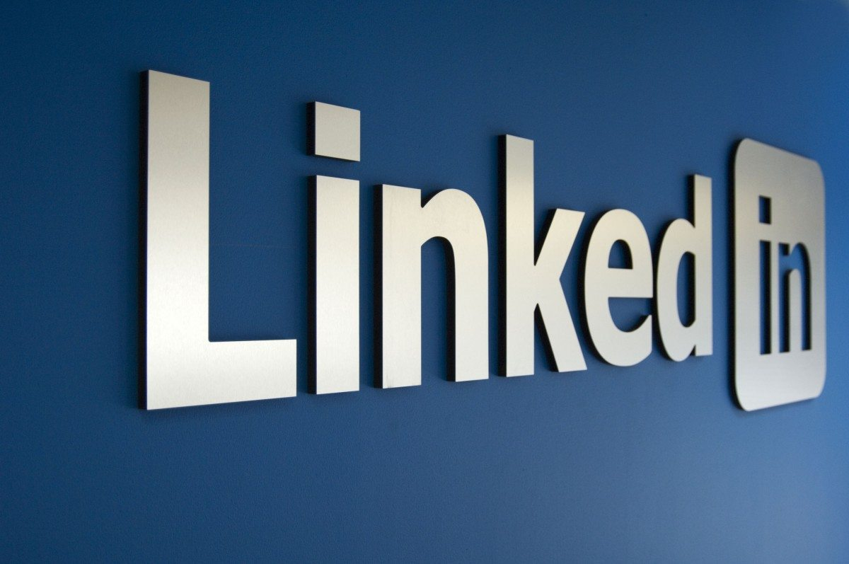 LinkedIn permite filtros na foto de perfil