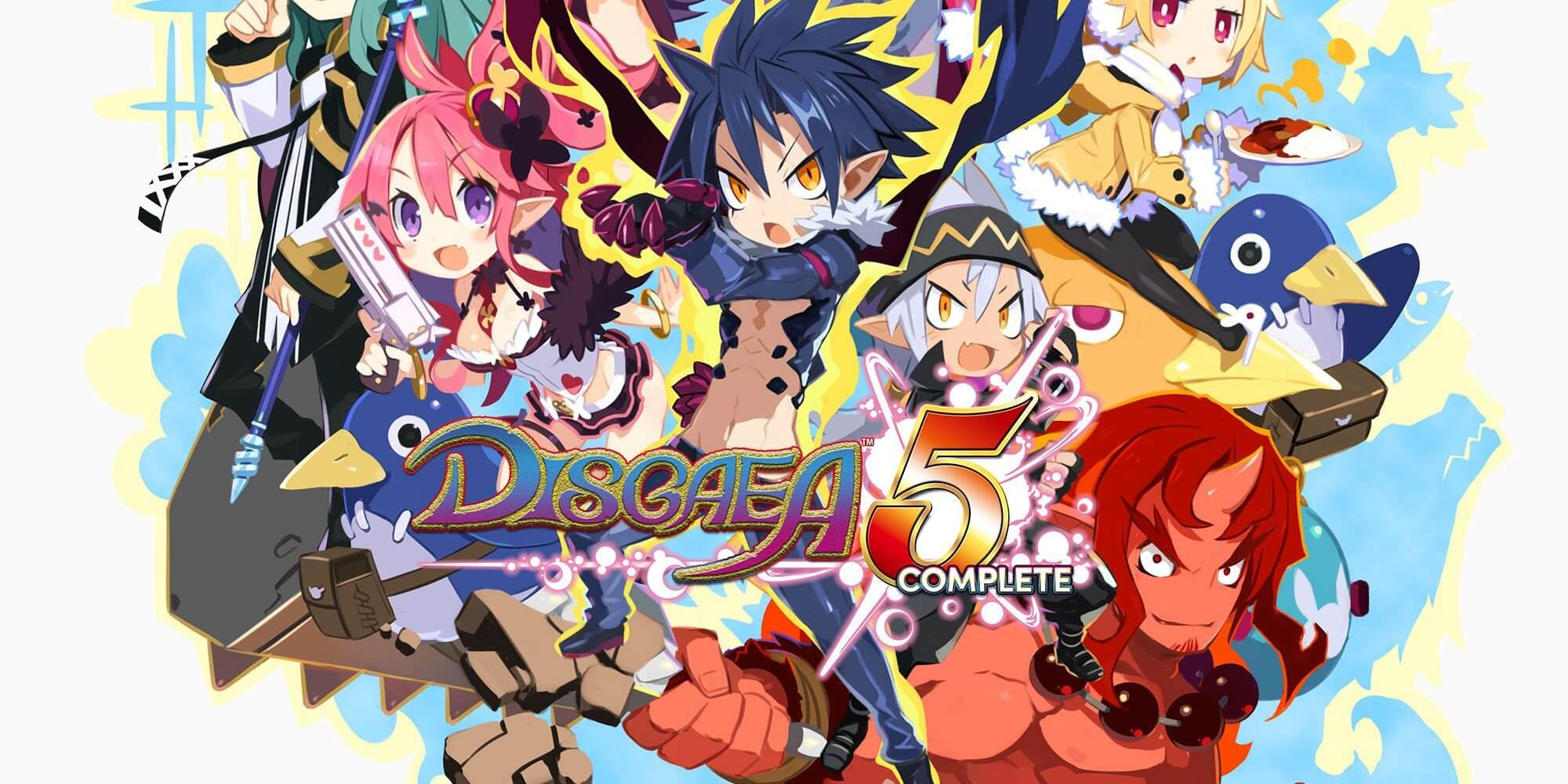 H2x1 NSwitch Disgaea5Complete
