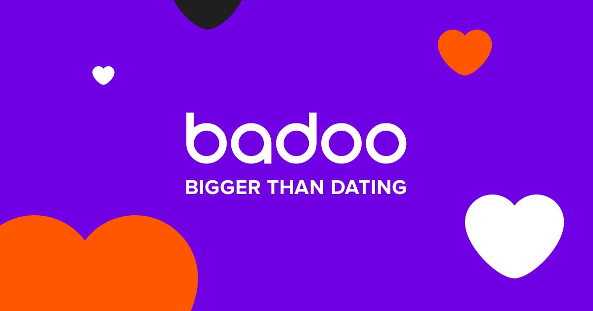badoo fb share