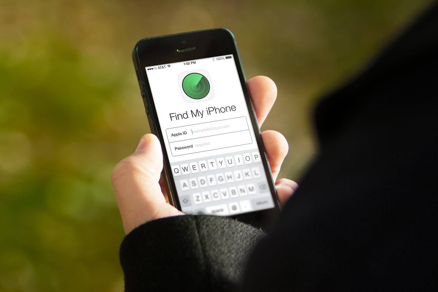 6 people who used Find My iPhone to confront phone thieves