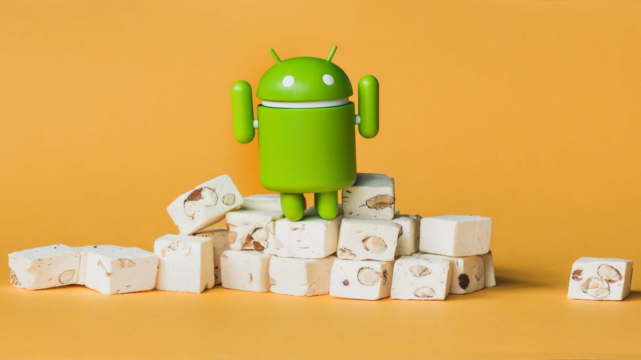 Androidpit android n nougat 2480