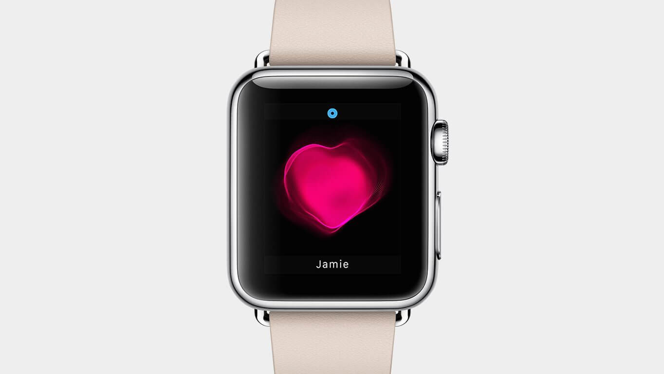 Apple watch to debut on valentines day