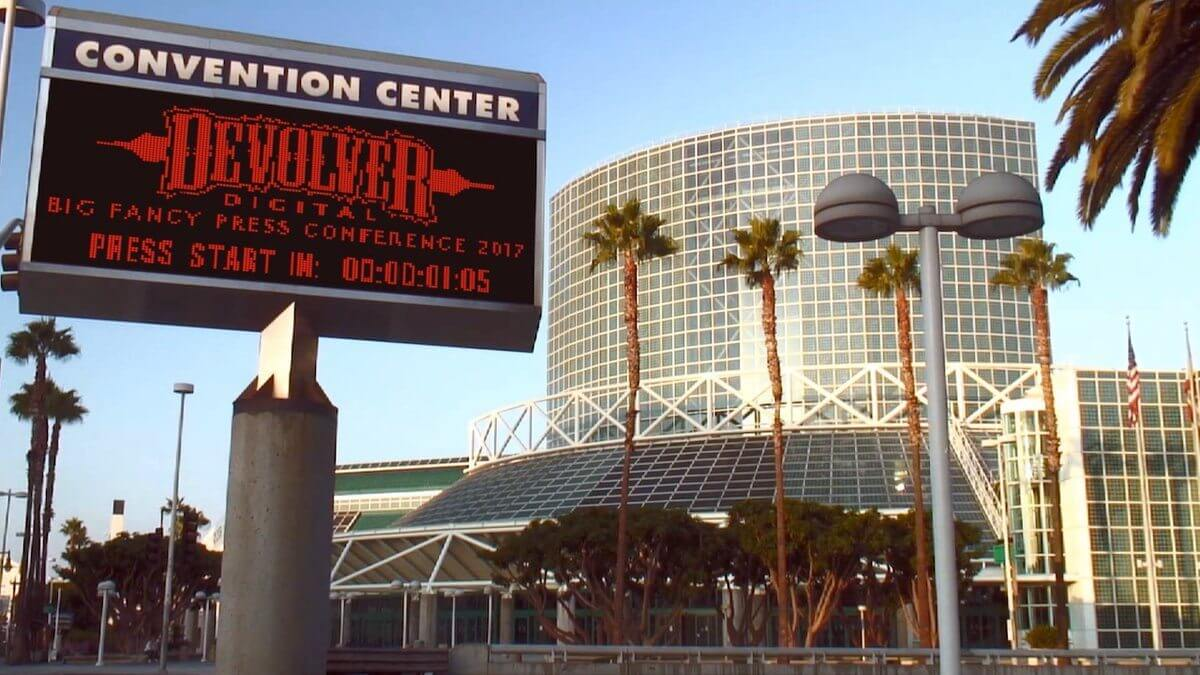 E3 2017: A inusitada conferência da Devolver Digital 4