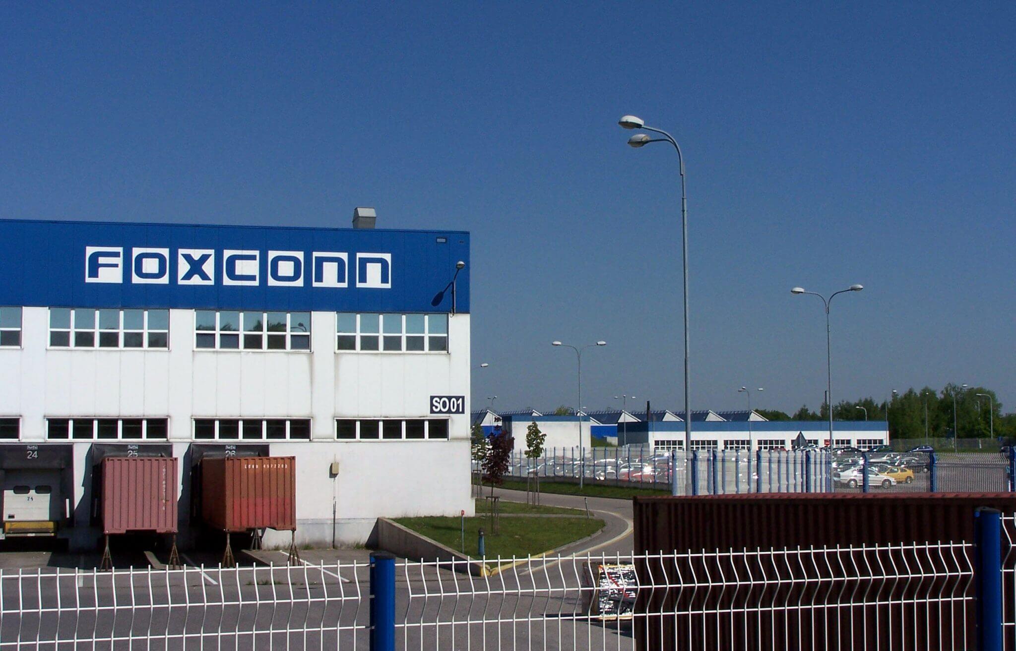 Foxconnwiki