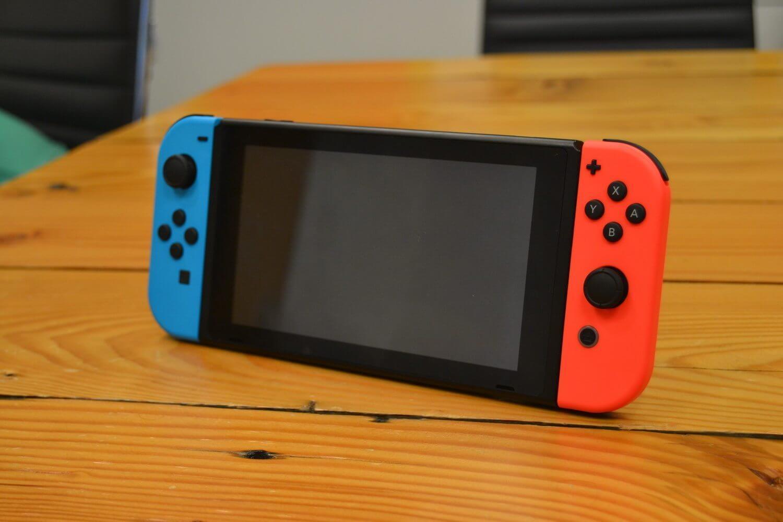 Nintendo Switch ganha maior atualização até o momento