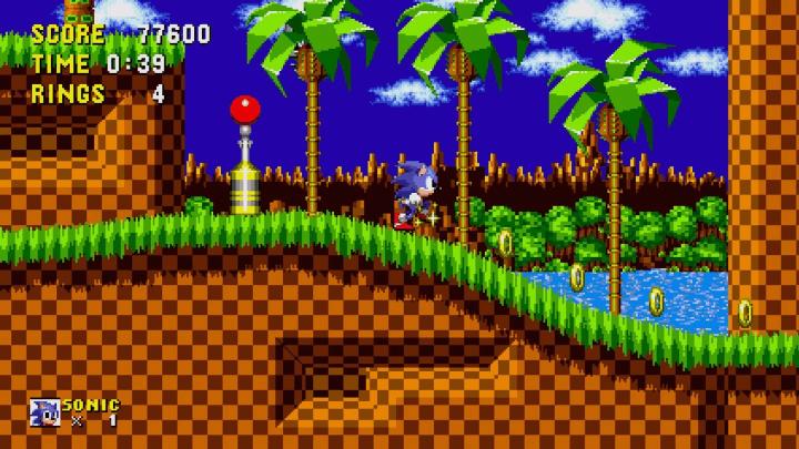 Sega forever 2