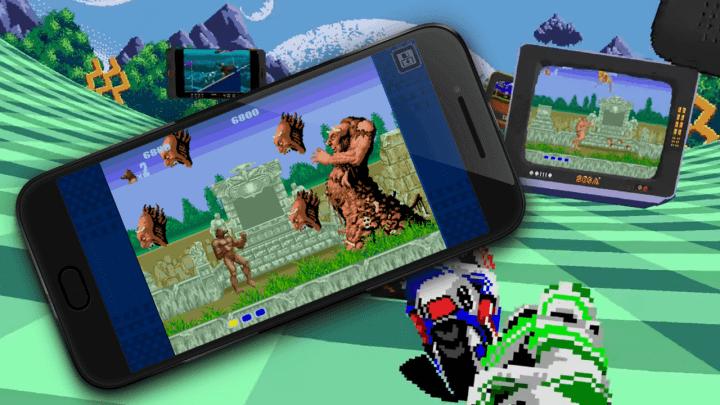 Sega forever: jogue todos os clássicos da empresa no seu smartphone. Coletânea permitirá que games clássicos da sega sejam baixados e jogados gratuitamente nas plataformas android ou ios