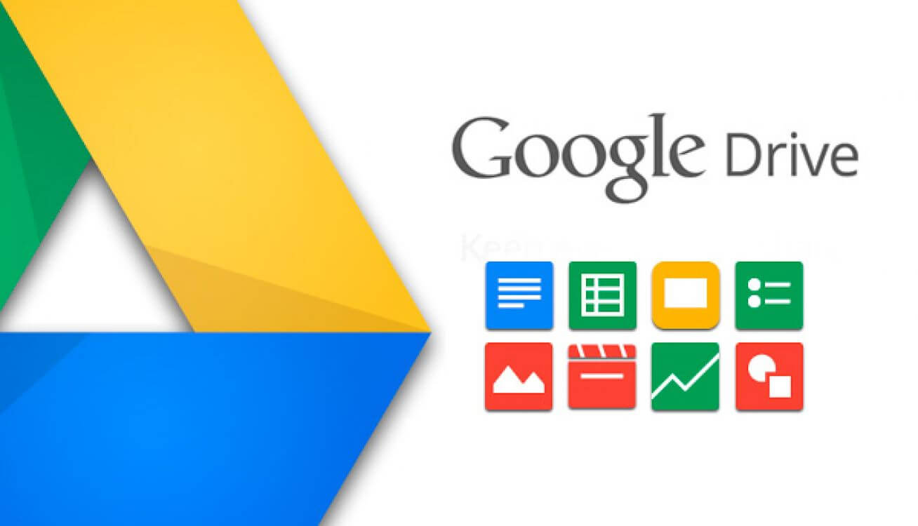 Novo Google Drive pode armazenar seu computador inteiro