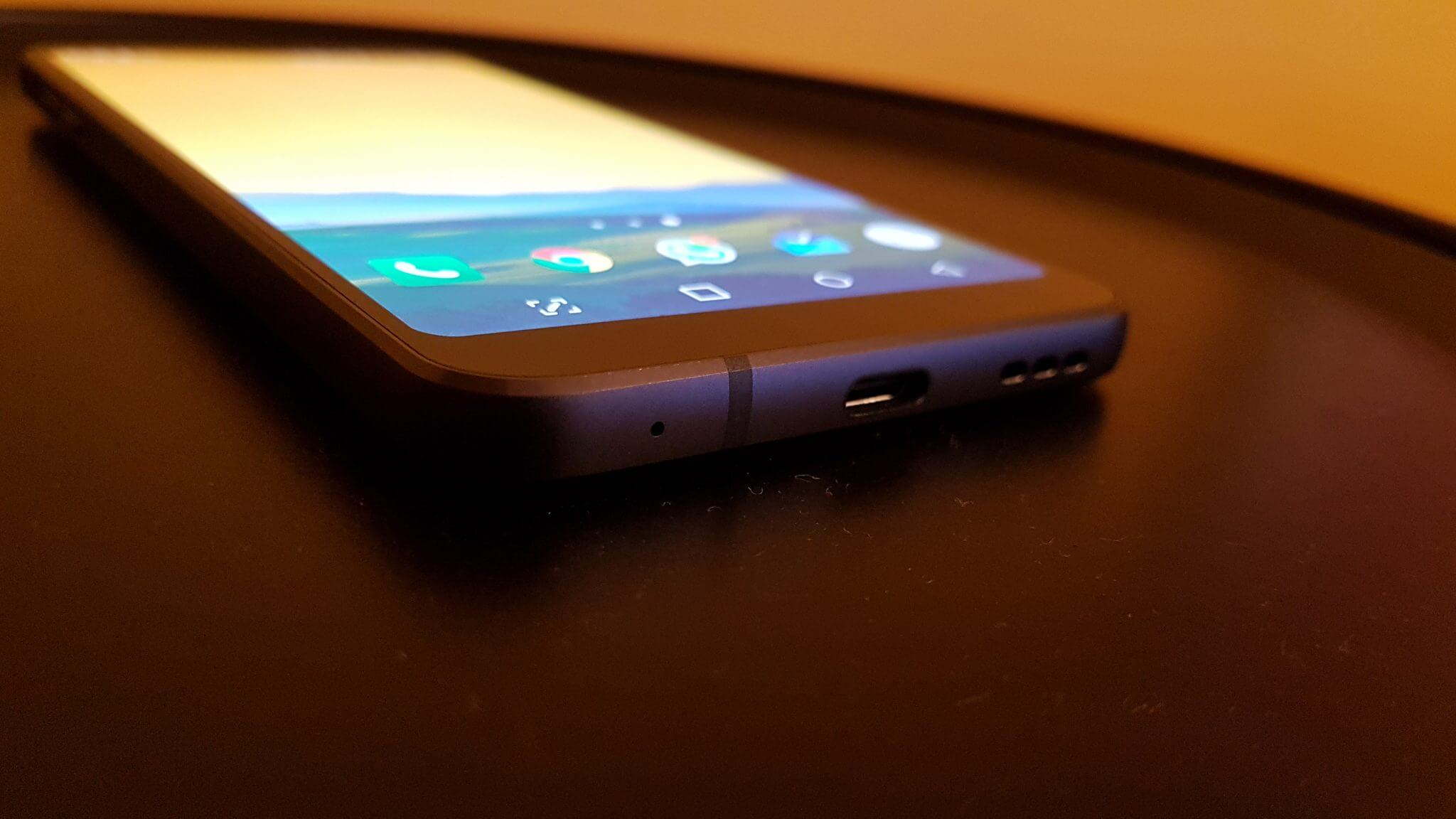 REVIEW: um mês com o potente LG G6