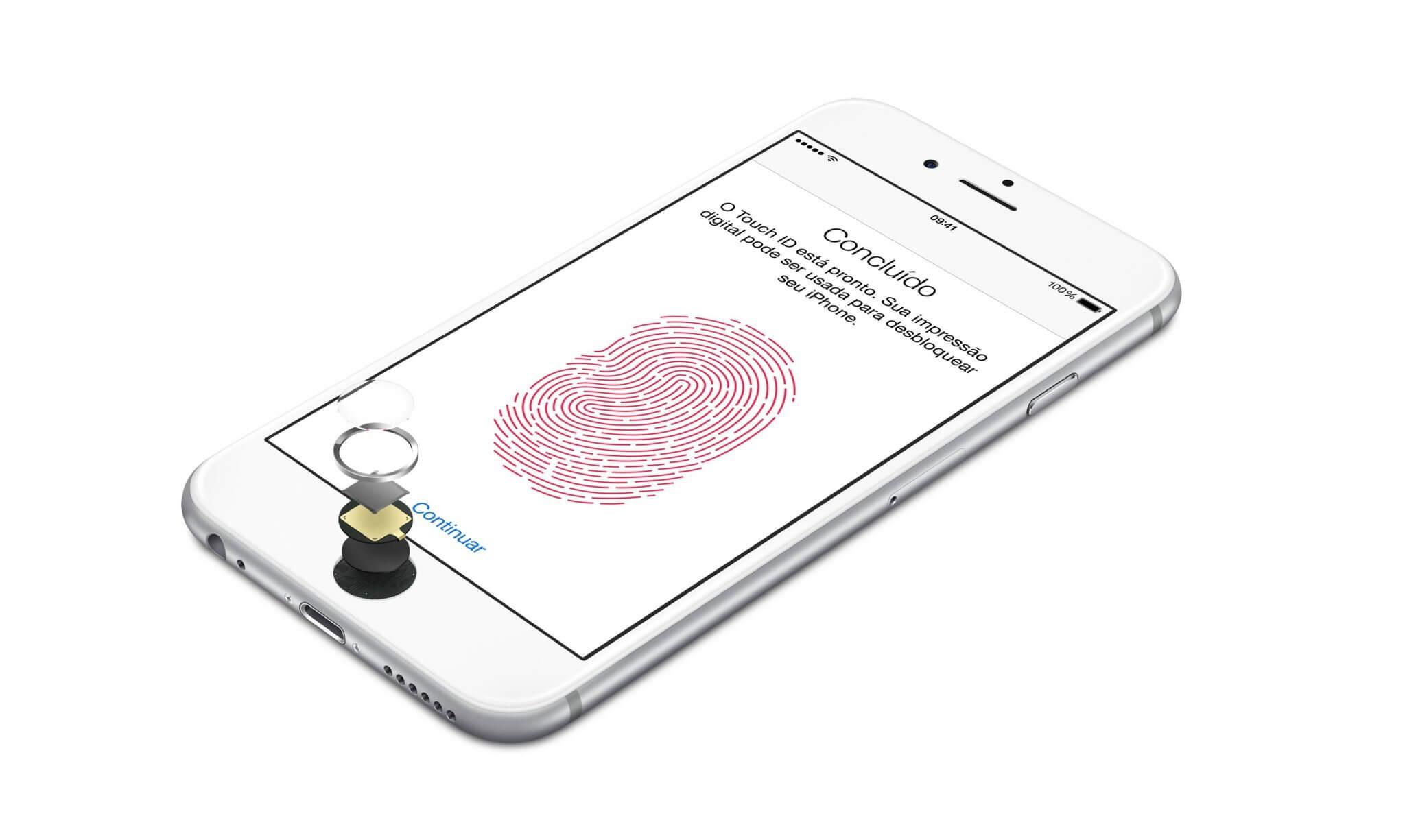 iPhone 8 substituirá Touch ID por um scanner facial 3D, diz Bloomberg