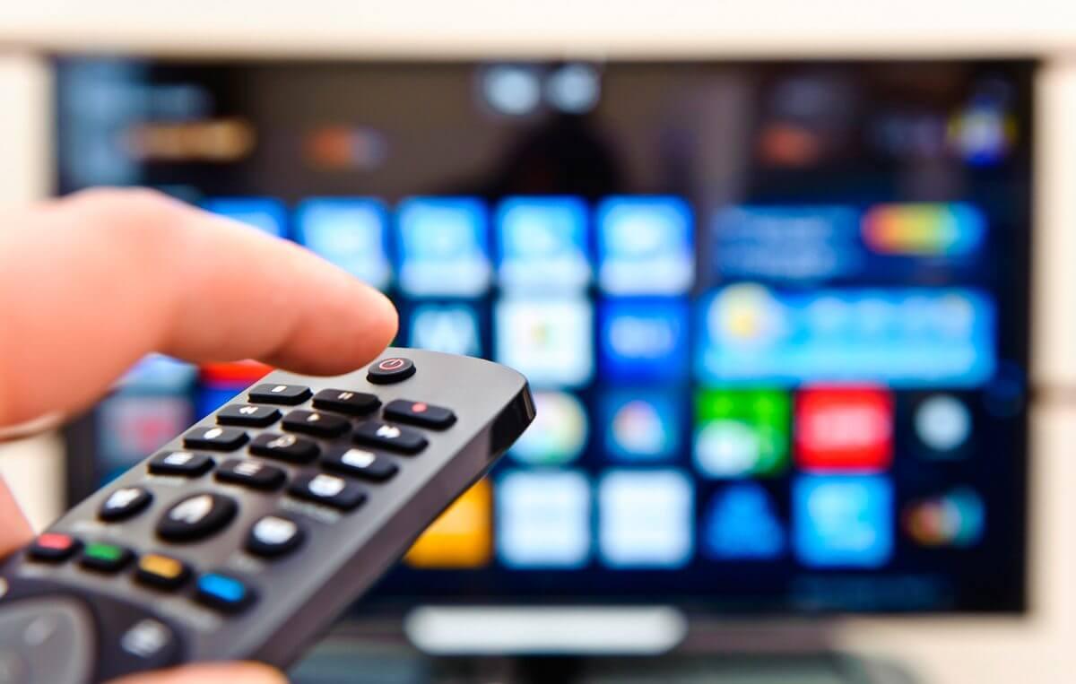 Comprar TV Smart SMT