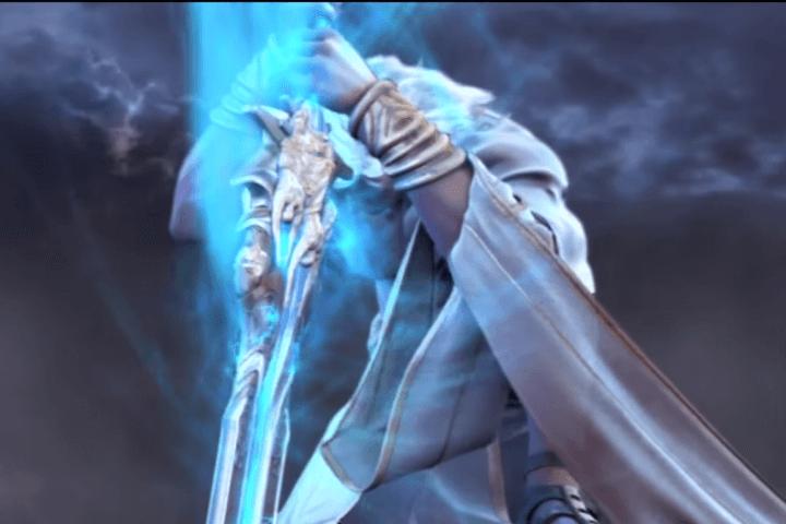 10 espadas que marcaram época na história dos games. Conheça 10 espadas que marcaram época na história dos games. Desde rpgs clássicos até metal gear solid 4, conheça as espadas mais poderosas