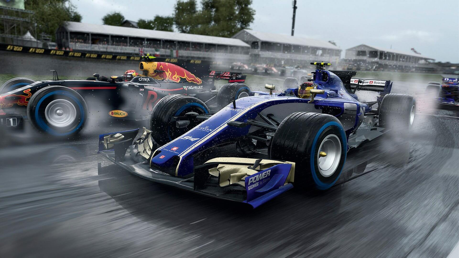 F1 2017 July screenshot 05