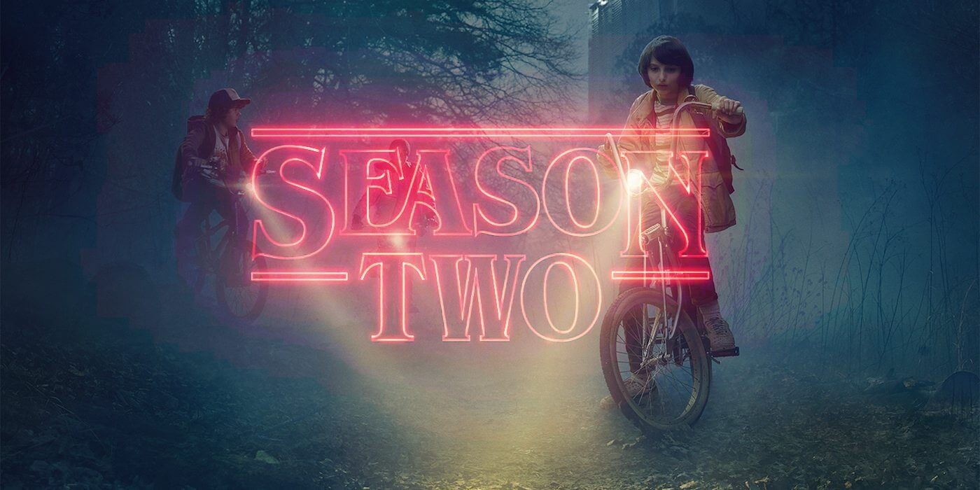 Stranger things season 2 episode titles