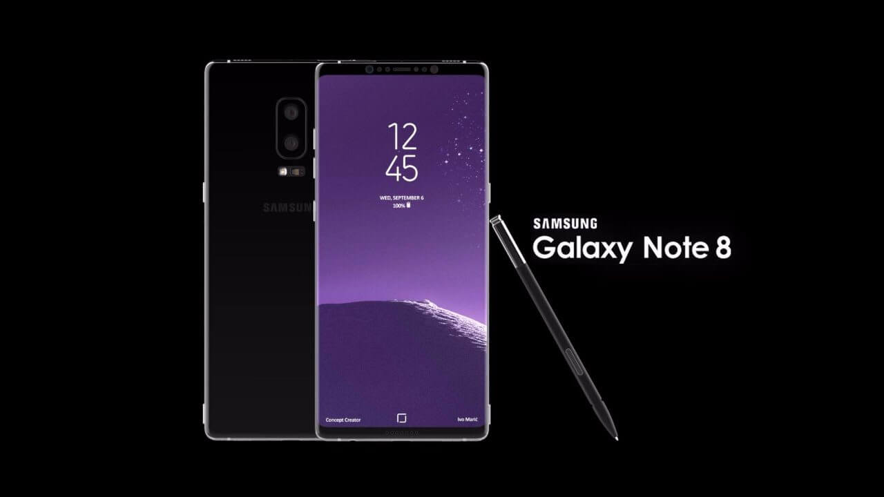 Cnet samsung galaxy note 8