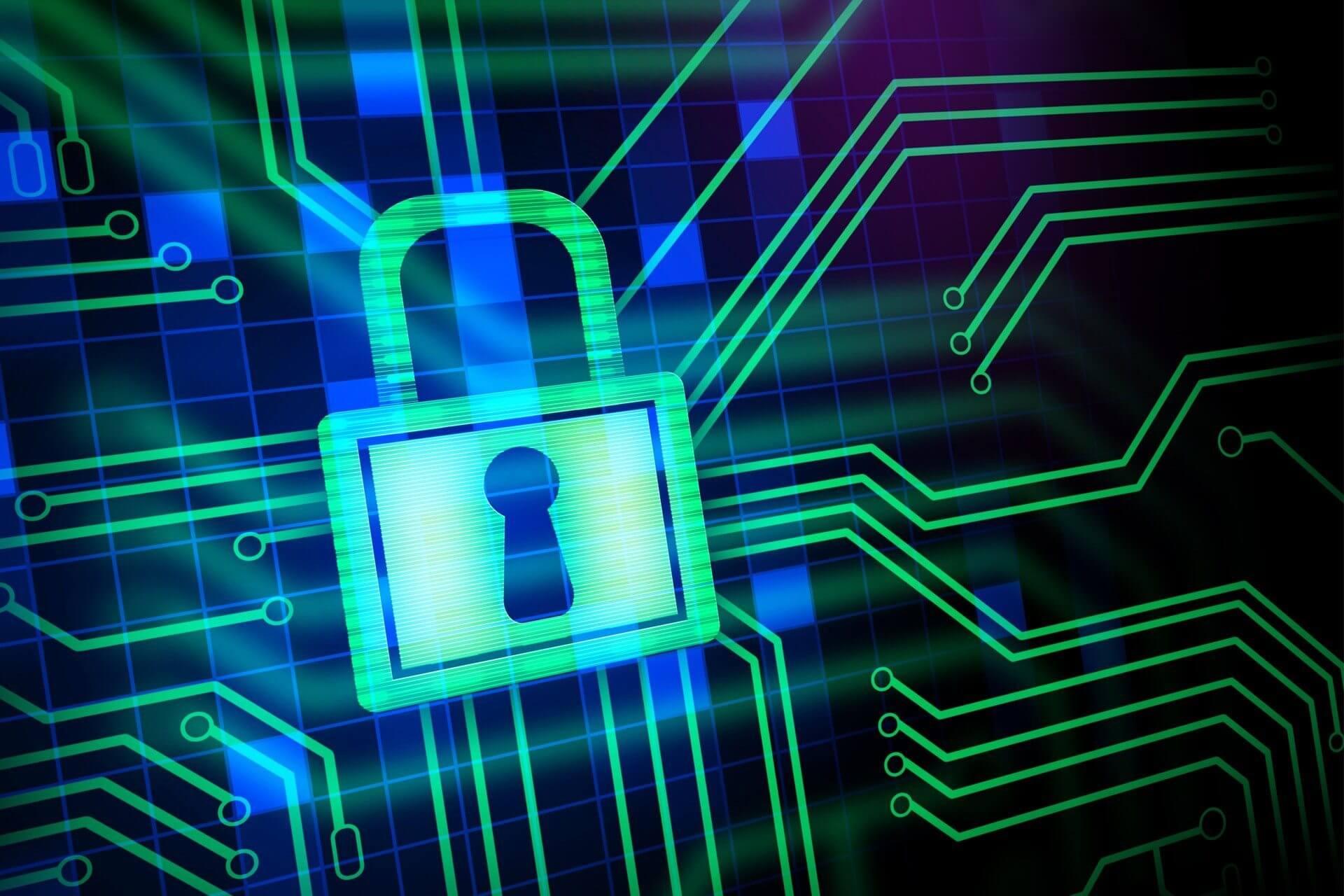 Encryption 1