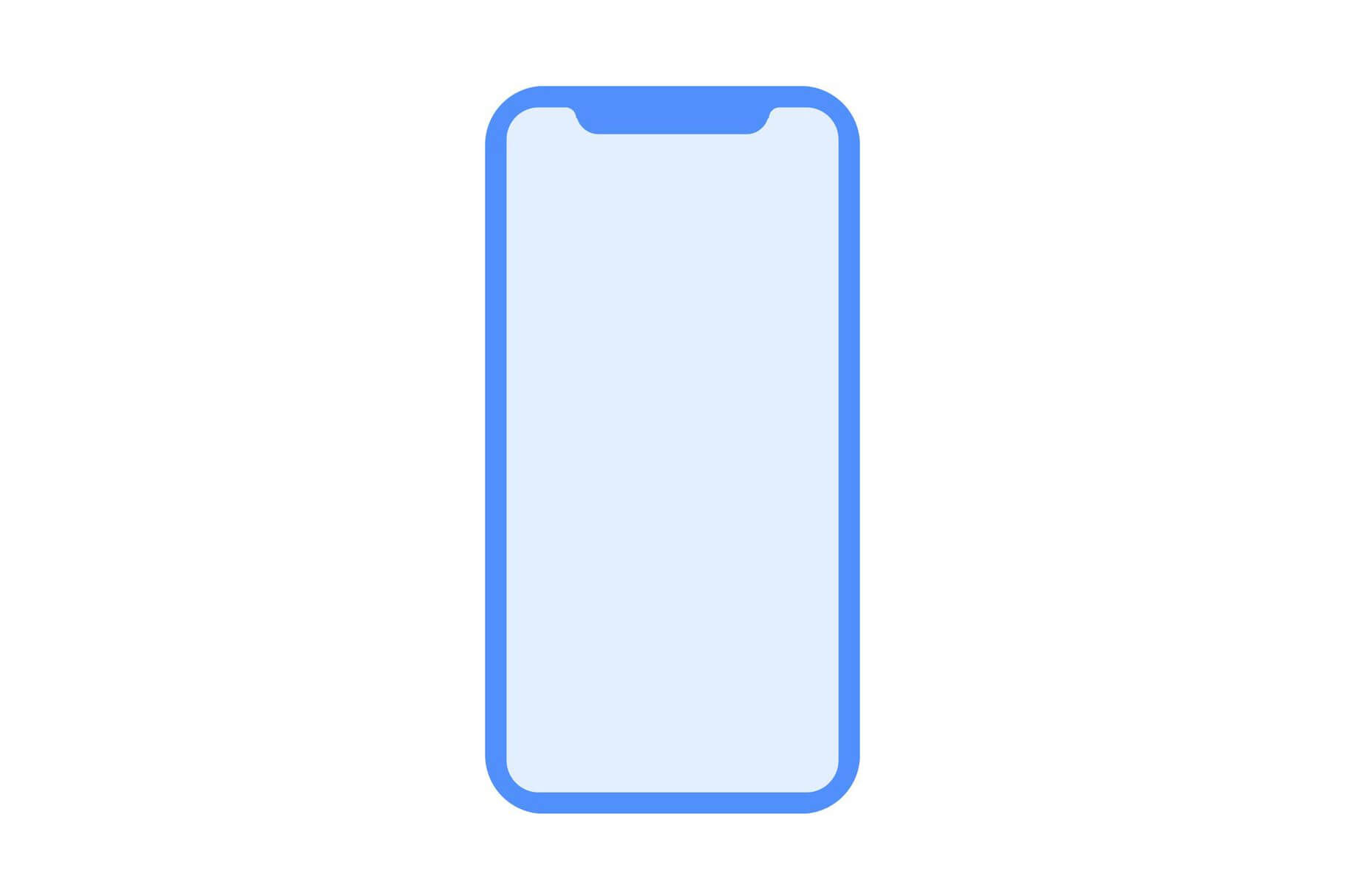 Iphone 8 icon. 1501468865