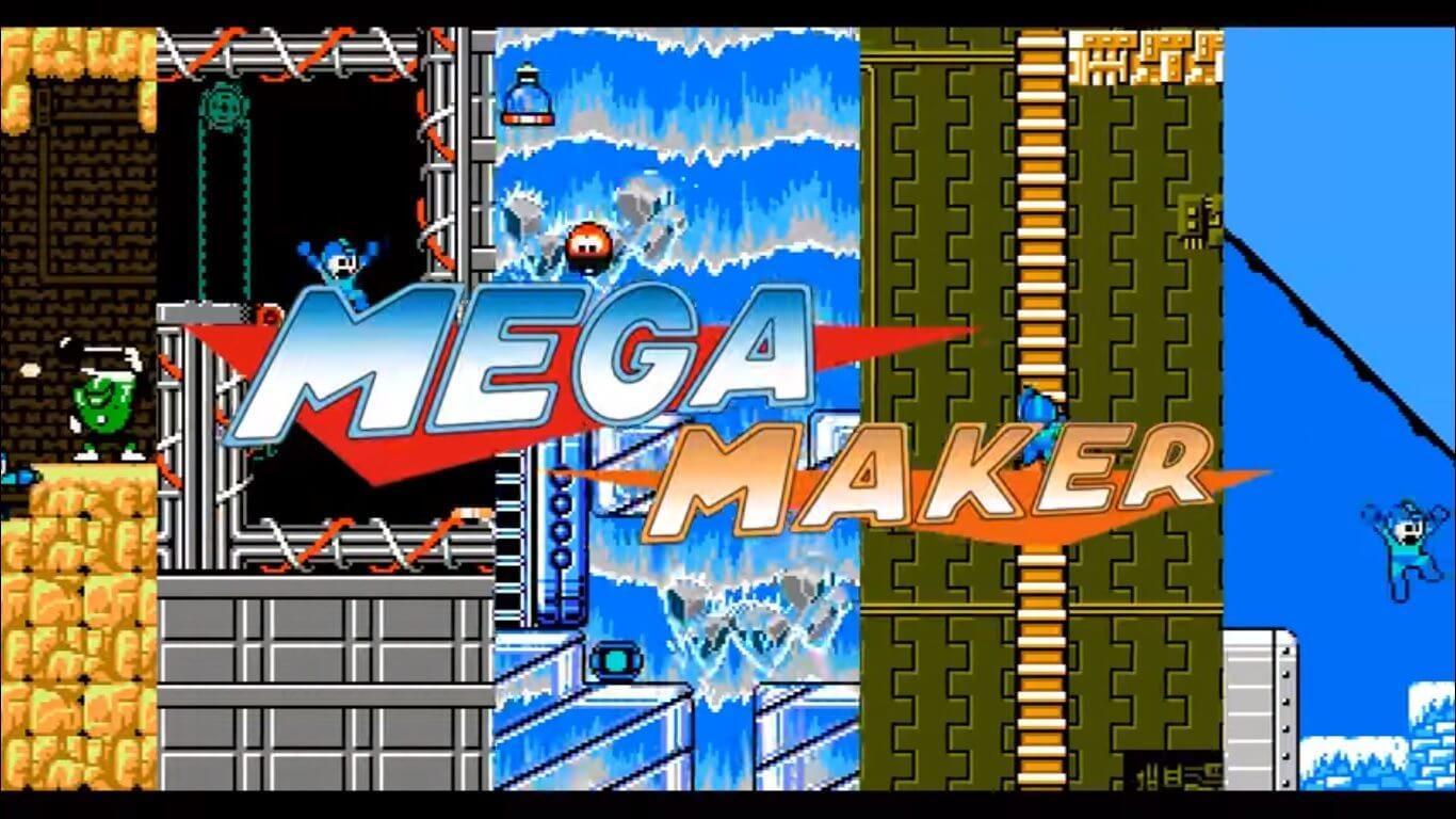 Mega 1