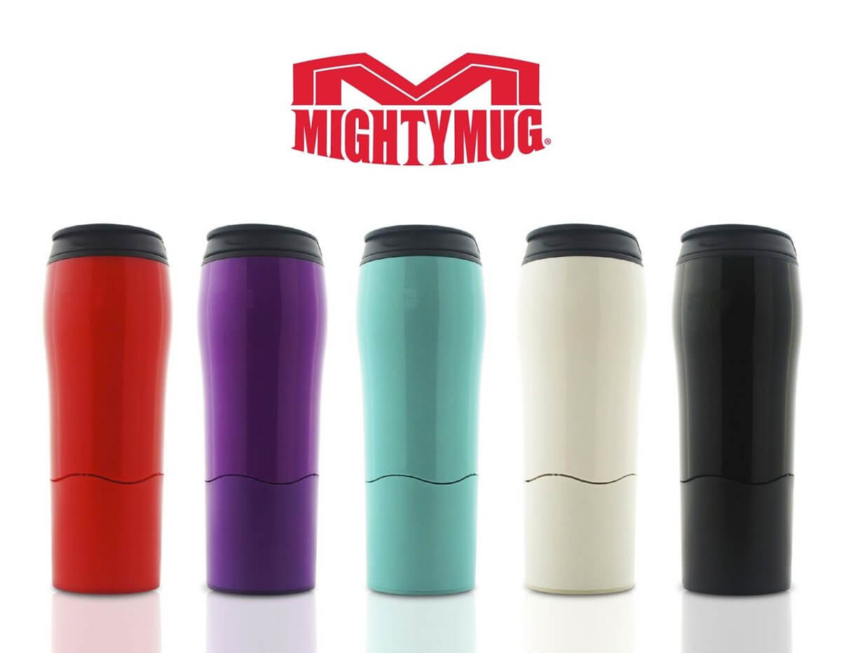 Review: MIGHTY MUG
